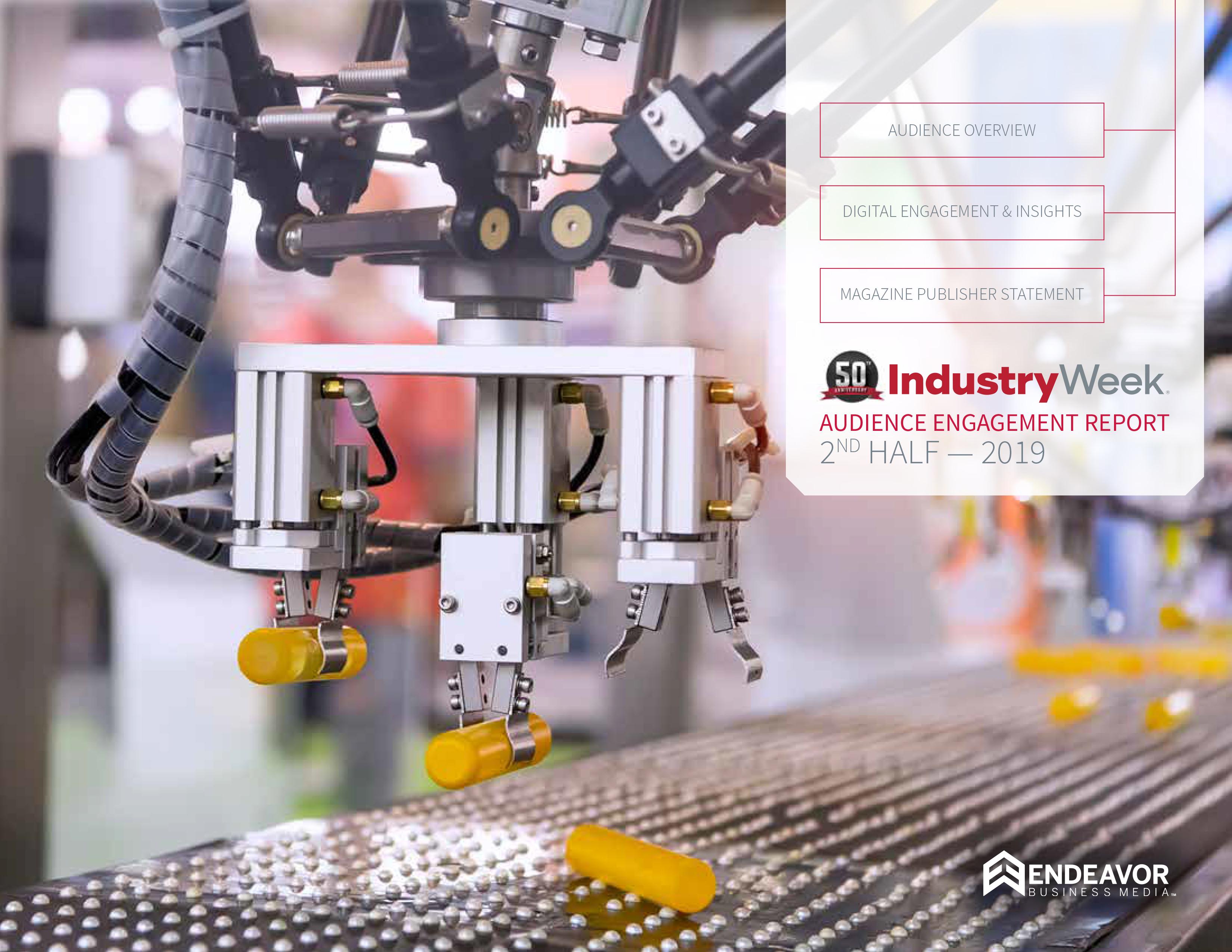 IndustryWeek – Resources